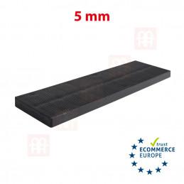 Kunststoff-Unterlage 28mm x 100mm x 5mm